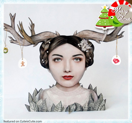 Winter muse advent calendar