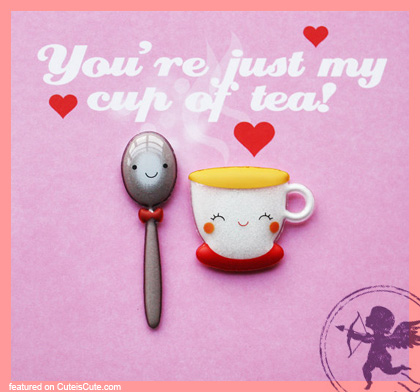 Cute Valentinu0027s Day Cards