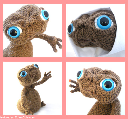 Crochet Small Animals ? Quick And Easy Crochet