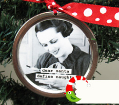 Your Daily Christmas Ornament 4