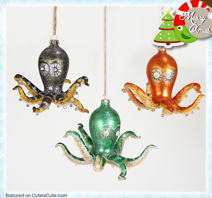 Steampunk Christmas decoration