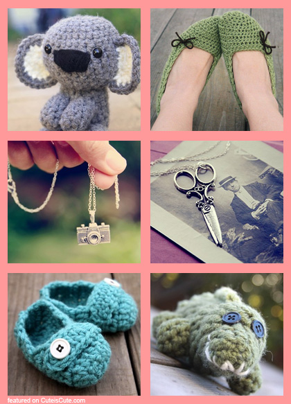 cute knitting