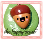 the happy acorn