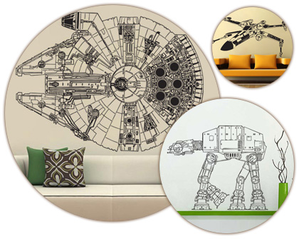 Star Wars Christmas Gifts