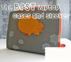 Awesome Laptop Sleeves to Love