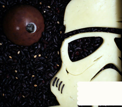 Star Wars Obento