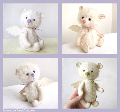 Teddy Angel