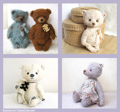 Super Cute teddy Bears