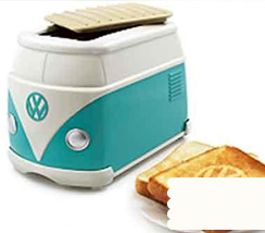 Toasters are Precious